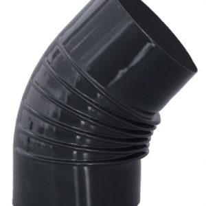 90º pellets de 80mm diámetro